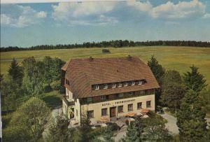 Postkarte: Seewald-Besenfeld - Hotel Oberwiesenhof - ca. 1975