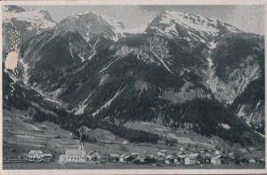 Postkarte: Ãsterreich - Pettnau - 1929
