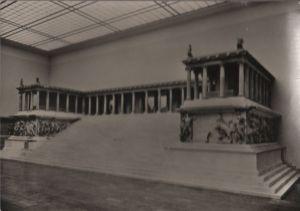 Postkarte: Staatliche Museen, Berlin - Antiken-Sammlung - 1971