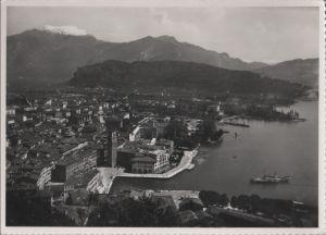 Postkarte: Italien - Riva del Garda - ca. 1960