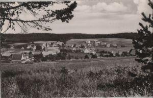 Postkarte: Seewald-Besenfeld - ca. 1960