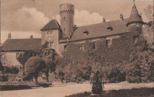 Postkarte: Coburg - Schloà Hohenstein - ca. 1935