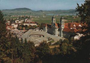 Postkarte: Schweiz - Einsiedeln - Kloster - 1984
