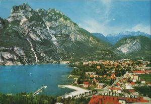 Postkarte: Italien - Riva del Garda - 1971